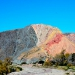... incredible multiple colored hills