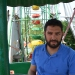 Martin fullfills his childhood dream, taking the big wheel in Yerevan