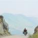 Crossing the mountains from lake Sevan to Nagorno-Karabagh