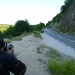 Taking pics on the road in Bosnia 4