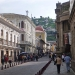 Downtown Quito is a paradise for every architecture lover, the buildings range from the 16 to the 19 century