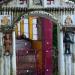 A small temple in Mc Leod Ganj