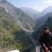 After Shrinagar the mountains start to get bigger...