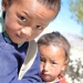 The kids of our Homestay