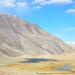 ... and driving down on the other side direction Pangong lake