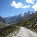 Spiti Valley (actually we are not sure if this already was part of the valley but what the heck)