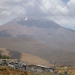 and finally leads us to the 5600m high Damavand Volcano shortly before arriving at Teheran