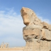Some of the sculptures hadn´t been finished when Persepolis had been destroyed