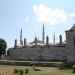 The famous Blue Mosque
