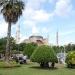 and again the Hagia Sophia