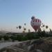 Balloon ride impressions