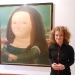 ...while Eugenie is Boteros Mona Lisa and...