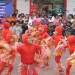It\'s shortly before carnival and Santa Marta is getting ready for the spectacle. Not only the adults dance like crazy...