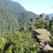 ... we finally reach the top of the Ciudad Perdida! Incredible view, unfortunately we\'re not the first and everything had already been plundered :-)