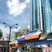 Kuala Lumpur is a very modern and nice city...