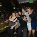 One of the great night outs with Philip, the Chief Mechanic of KTM and Freek, whom we met in our hostel