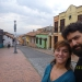 In La Candelaria on the way to the Botero Museum