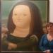 Mona Lisa Botero Style :-)