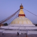 ..the Stupa of Boudha, one of the biggest pilgrim sites for Nepali buddhists