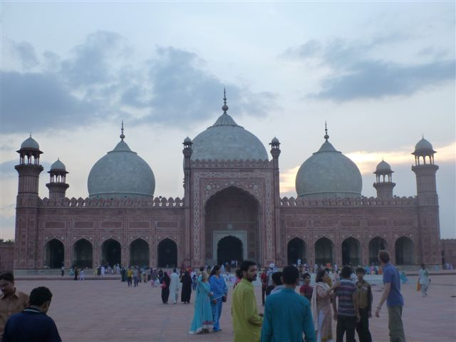 Its the second biggest in Pakistan and one of the biggest in the world