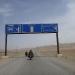 Getting closer to Quetta also the tension rises a bit