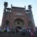 Badshahi Mosque in Lahore.