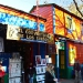 ...this is la Boca, home to the famos Boca Juniors soccer club. This area, although very poor, got one of the main tourist atractions for...