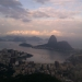 One of the sightseeing musts in Rio: the sugar loaf...