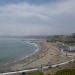 Coast line Lima