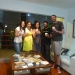 It\'s Pisco time at Ximenas place