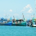 The fisherman\'s port. We were said it\'s also used to smuggle goods from nearby Cambodia