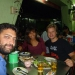 Welcome to Thailand :-) Right after arrival Martin enjoys some delicious Thai food with Dominik and Pong, while...