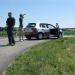 Auf dem Weg zu KTM nach Mattighofen